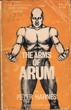 The Arms of Arum by Peter Harnes