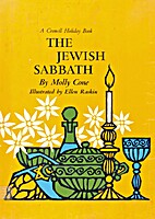 The Jewish Sabbath (A Crowell Holiday Book)…