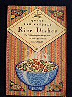 Quick and Natural Rice Dishes: The 75 Most…