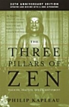 The Three Pillars of Zen (Twenty-Fifth…
