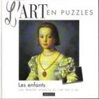 L art en puzzle les enfants by Collectif