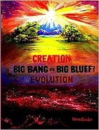 Big Bang or Big Bluff by Hans Binder