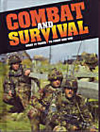Combat and Survival Volume 15 by H. S.…