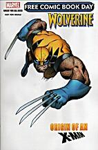 Wolverine: Origin Of An X-Man (Free Comic…