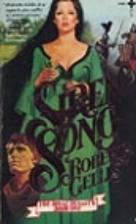 Siren Song by Roberta Gellis