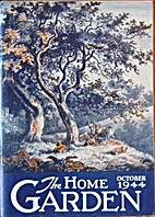 The Home Garden Volume 04 Number 04 1944…