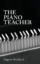 The Piano Teacher by Eugene Stickland