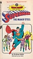 Superman: The Man of Steel by Andrew Helfer