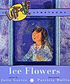 Ice flowers by Jutta Goetze