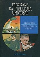 Panorama da Literatura Universal: A…