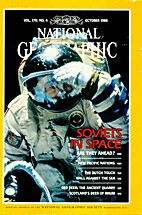 National Geographic Magazine 1986 v170 #4…