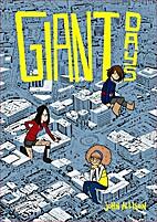 Giant Days, Vol. 1 #1 by John W. Allison