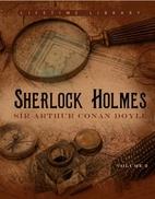 Sherlock Holmes Volume 2 by Sir Arthur Conan…