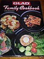Glad family cookbook : recipes by Lesley…