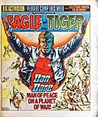 Eagle and Tiger, Vol. 2 # 186