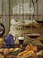 Café fantasia : meer dan driehonderd…