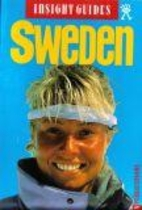 Insight Guides Sweden by Jane Hutchings