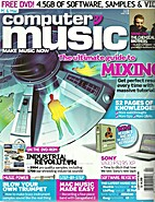Computer Music, Issue 85, April 2005 by…