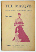 Oscar Wilde and the theatre. [With plates.]…