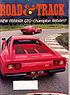 Road & Track 1984-08 (August 1984) Vol. 35…