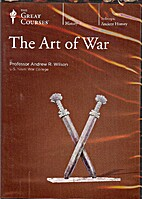 The Art of War by Andrew R. Wilson