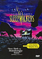 Sleepwalkers by Mick Garris