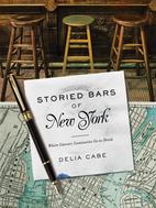 Storied Bars of New York: Where Literary…