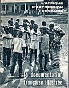 Afrique d'expression française, n° 179,…