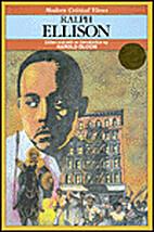Ralph Ellison (Bloom's Modern Critical…