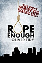 Rope Enough (The Romney and Marsh Files Book…