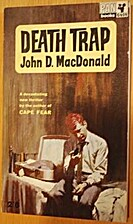 Death Trap by John D. MacDonald