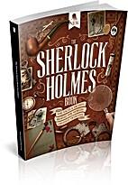 The Sherlock Holmes Book by Aaron Asadi