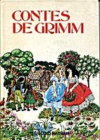 Contes de Grimm by Brigitte Lecoeur