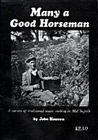 Many a good horseman: A survey of…
