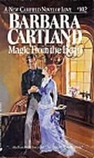 Magic from the Heart by Barbara Cartland