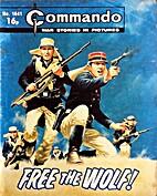 Commando # 1641