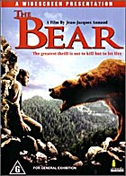 The Bear by Jean-Jacques Annaud