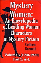 Mystery Women: An Encyclopedia of Leading…