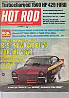 Hot Rod 1971-09 (September 1971) Vol. 24 No.…