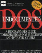 Undocumented DOS: A Programmer's Guide to…