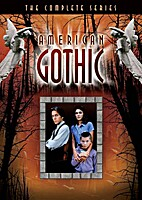American Gothic - Complete Series by Shaun…