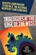 Trialogues at the Edge of the West by Ralph…