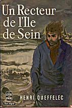 Un recteur de l'île de Sein by…