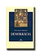 Demokrácia by Giovanni Sartori