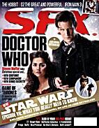 SFX 230 (February 2013) by Dave Bradley