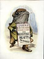 John S. Goodall's Theatre : the sleeping…