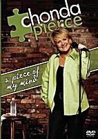 Chondra Pierce a Piece of my Mind by Chondra…
