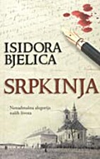 Српкиња by Исидора…