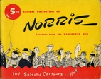 5th Annual Collection of Norris Cartoons…