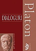 Dialoguri by Plato